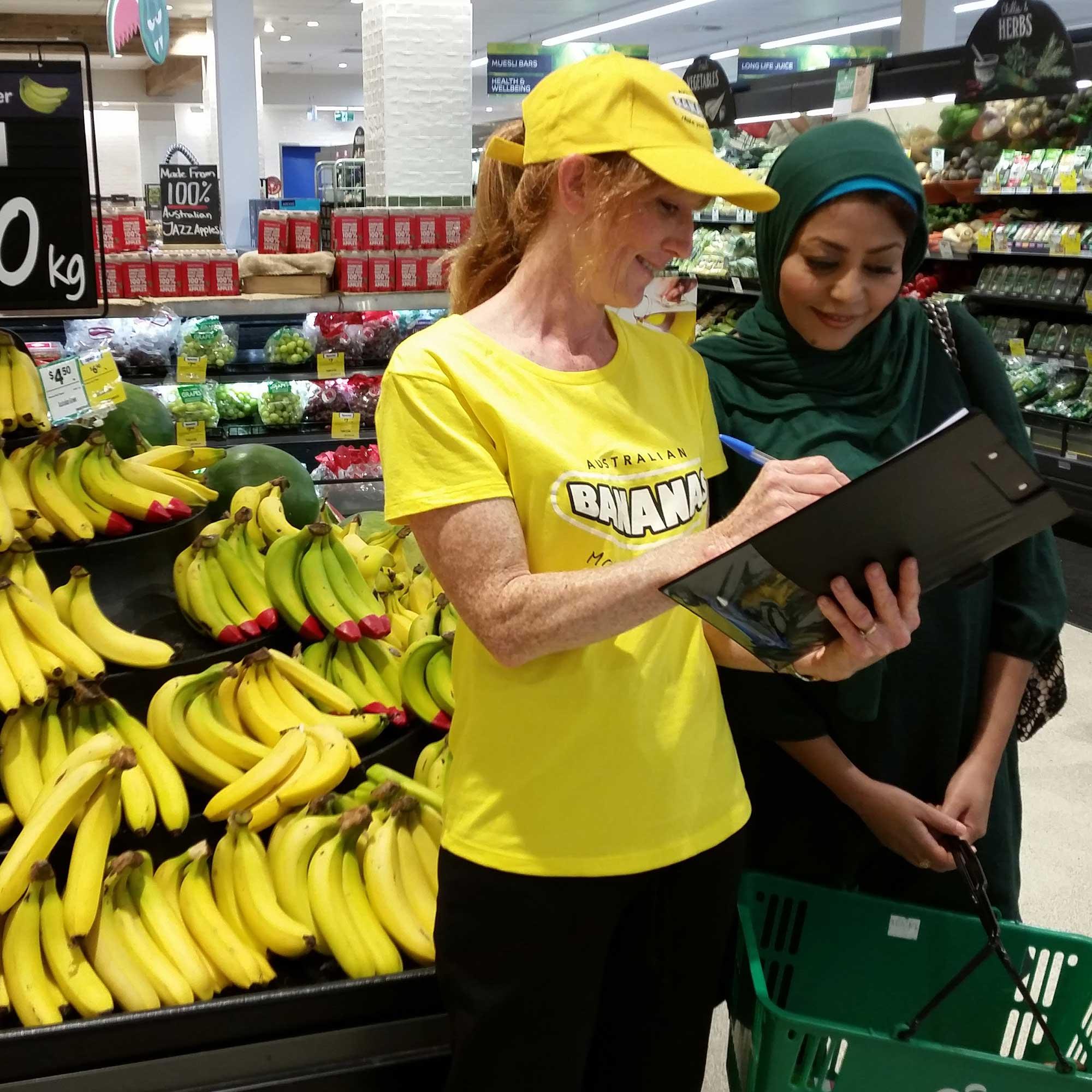 Hort Innovation 'Australian Bananas'